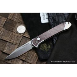 Нож BOKER BK01SC054 Rubico...