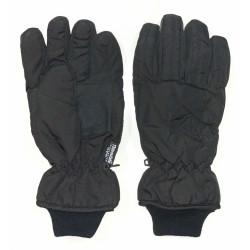 Перчатки Военпро зимние черные