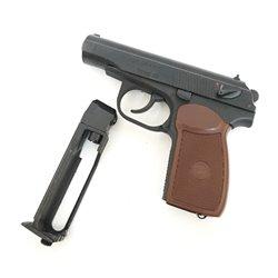 Пистолет пневматический МР-654К-20/28