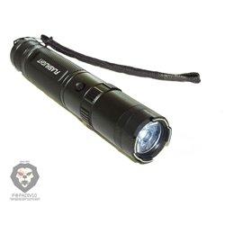 Отпугиватель собак фонарь-шокер HY-910A