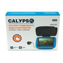 Подводная виеокамера CALYPSO UVS-02