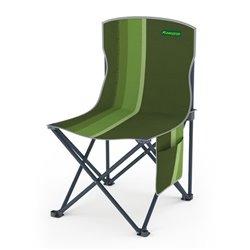 Кресло скл. в чехле ZAGOROD К503 болотн.