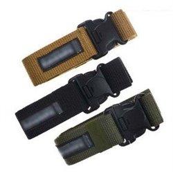 Ремень тактический Nylon Duty Military Tactical Olive AS-BL0005OD