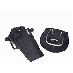 КОБУРА пластиковая Colt M1911 Black код WS20189B