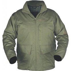 Куртка GRAFF 634-2, 100% хлопок