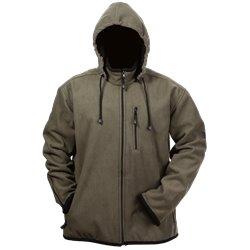 Куртка САРМА С041-1 с капюшоном