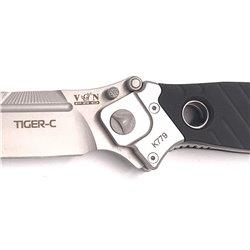 Нож Viking Nordway K779-1 Tiger-C