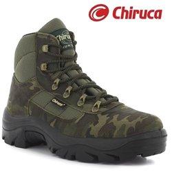 Ботинки Chiruca Perdiguero 21 Camo код 44012 21