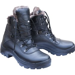Ботинки ХСН Альпы Зима