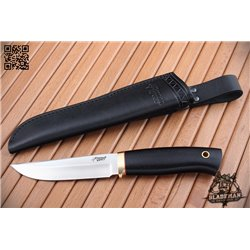 Нож ЮК Боровой М N690 Граб