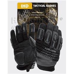 Перчатки Helikon IMPACT HEAVY DUTY black