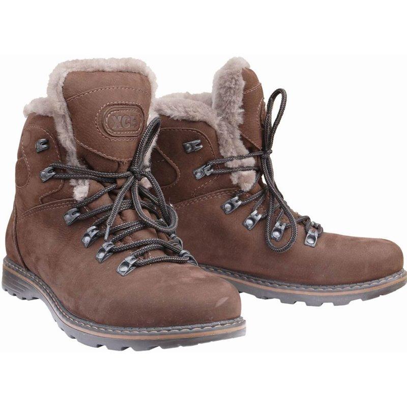 Ботинки ХСН Фривей зима 559