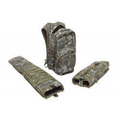 Рюкзак Savotta Small Hunting Backpack 25-30л with gun pocket арт.: 6920/6927, оливковый 6920
