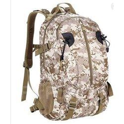 Рюкзак Зевс D5 COLUMN 30л коричневый