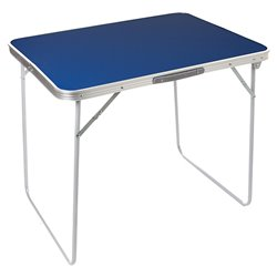 Стол скл. ZAGOROD Т100 blue