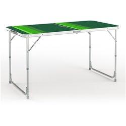 Стол скл. ZAGOROD Т202 green