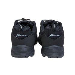 Кроссовки MAERCANSON, WCS-604, Vibram, black