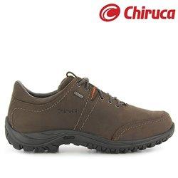 Ботинки Chiruca Detroit 12