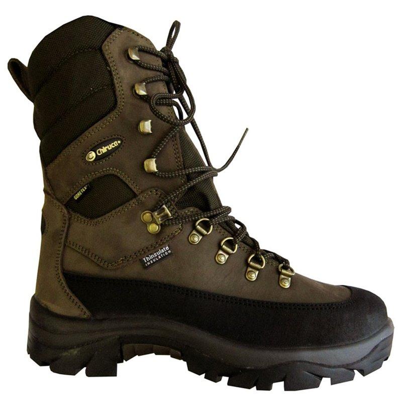 Ботинки Chiruca Tundra 01