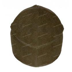 Шапка флисовая Fleece cap, olive