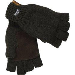 Перчатки JahtiJakt Half finger gloves
