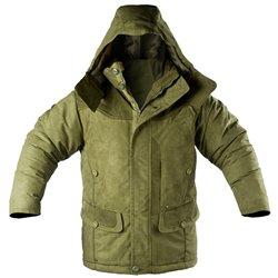 Куртка GRAFF 652-O-B Bratex утепленная -30