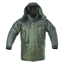 Куртка GRAFF 612-O-B Bratex утепленная