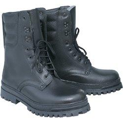 Ботинки ХСН Охрана Зима войлок 502-2
