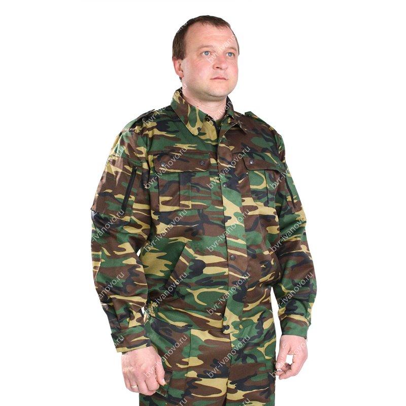Костюм Офицерский БВР тк.Могилев