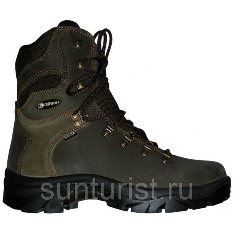 Ботинки Chiruca muflon