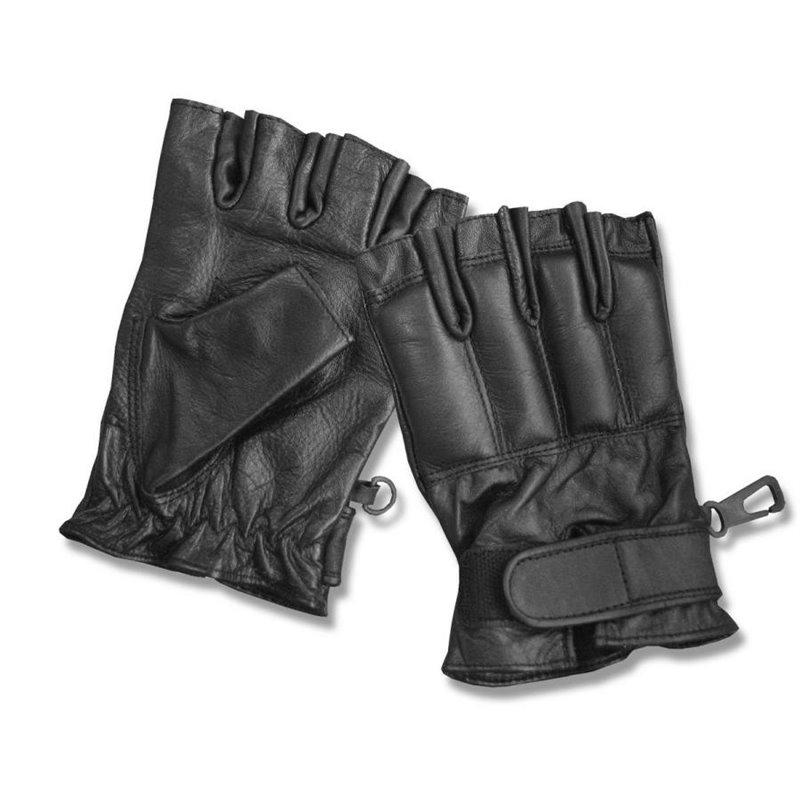 Перчатки Sturm Defender беспалые