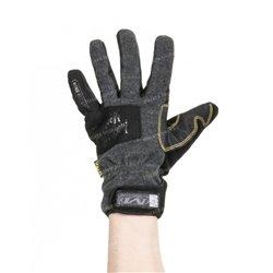 Перчатки Mechanix Wear® Wind Resistant Glove, black