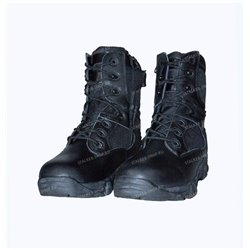 Берцы DELTA GSJ-05 black
