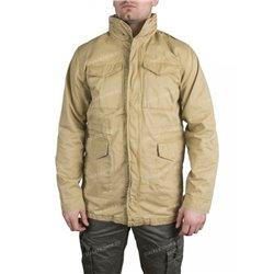 Куртка M-65 STALKER, арт. 760, coyote