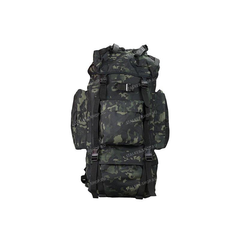 Рюкзак станковый mtp night, 75 литров
