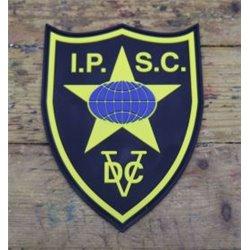 Шеврон IPSC малый велкро