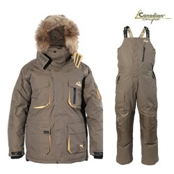 Костюм Canadian Camper Snow Lake-2 -35