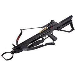 Арбалет рекурсивный Man Kung - MK XB21 черный, 2 стрелы