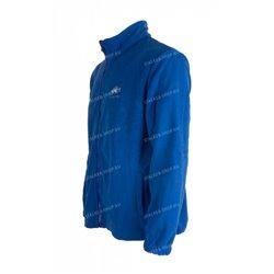 Куртка Fleece Jacket, blue