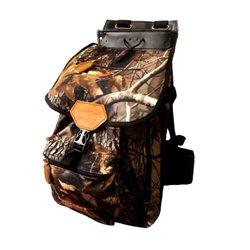 Рюкзак AVI-Outdoor Hobar Camo с отд. для ружья