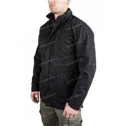Куртка M-65 STALKER, арт. 760, black