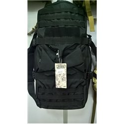 Рюкзак Трирема D5 COLUMN 60л. черный