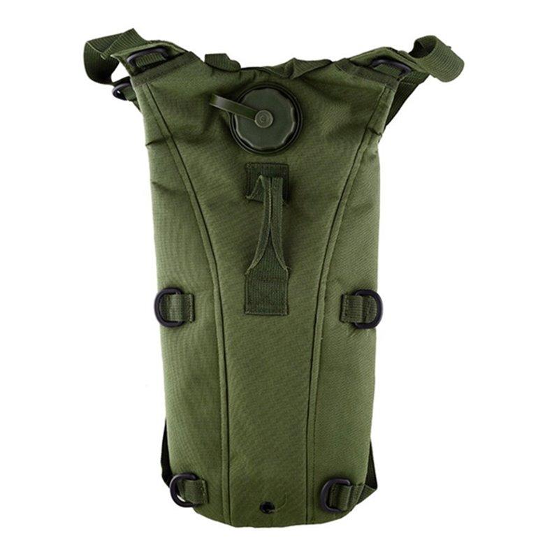Гидратор рюкзак олива