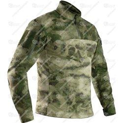 Рубаха боевая Гюрза мох