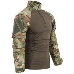 Рубаха боевая Гюрза мультикам