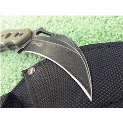 Нож НОКС Керамбит 512-580424