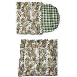 Спальный мешок Экстрим 110х240 фланель