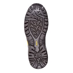 Ботинки ХСН Стайл зима черные 5002-1