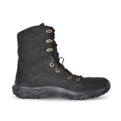 Ботинки ХСН Странник Зима черные 598-3