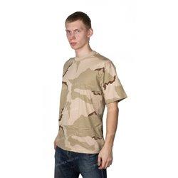 Футболка Classic Army T-Shirt , 3 colour desert